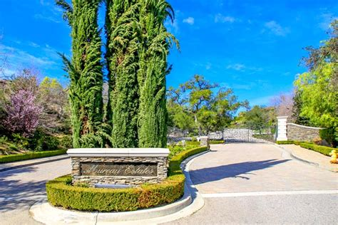 luxury homes for sale in calabasas ca mureau estates calabasas homes cities real estate