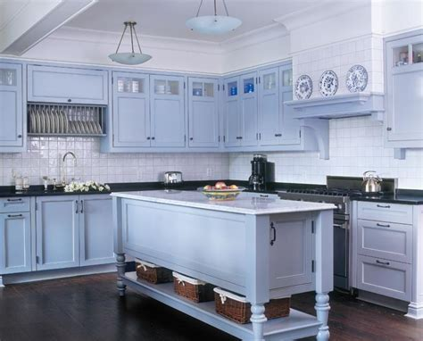 Shaker Style Gray Kitchen Old House Online Old House Painted Shaker Style Kitchen Cabinets