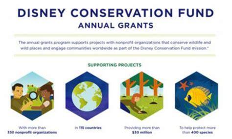 disney conservation fund supports wildlife around the