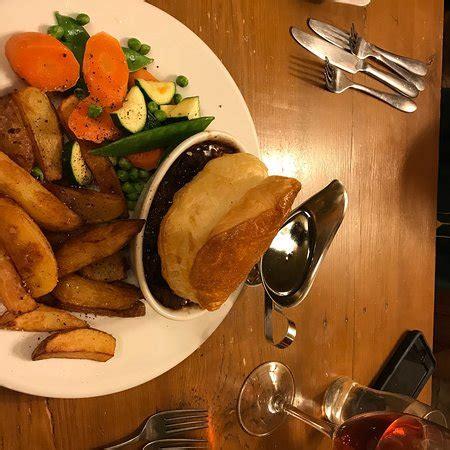restaurants the plough inn at brackenfield in north east