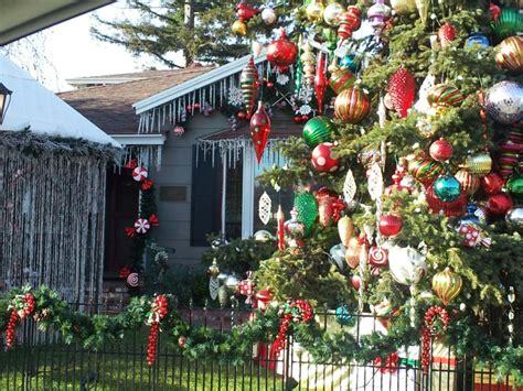 san carlos christmas lights eucalytus 1900 december s season of celebrations lights in san carlos