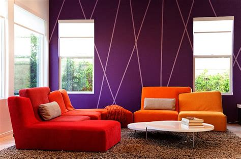take a picture of a room and design it app 15 fabulous living rooms with striped accent walls interior designing info