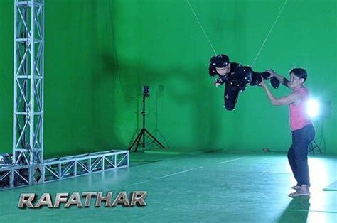 bocoran film ggs nanti malam bocorkan teknik motion capture di film rafathar tim