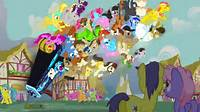 """Top Ten New Episodes Of """"My Little Pony Friendship Is Magic"""""""