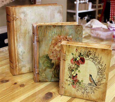 4624 best images about painted work decoupage on