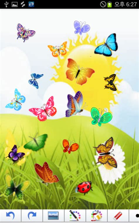 How To Make A Butterfly Garden by Butterfly Garden Android Apps On Play