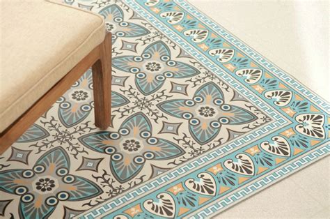 zeil meaning sacred geometry of old tiles brought to life on vinyl