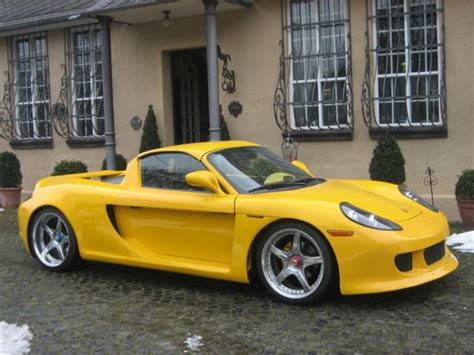 porsche boxster body kit carrera gt bodykit wearing porsche boxster gt for sale to