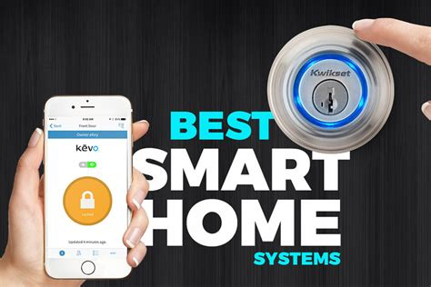 smart home systems reviews best smart home system automate your home gadgets