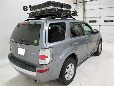 surco safari roof rack surco safari rack 5 0 rooftop cargo basket for yakima roof racks 50 quot long x 45 quot wide surco