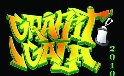 graffiti mural alphabet graffiti  yellow
