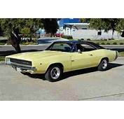 Purchase Used Stock Original 1968 Dodge Charger R/T 426ci