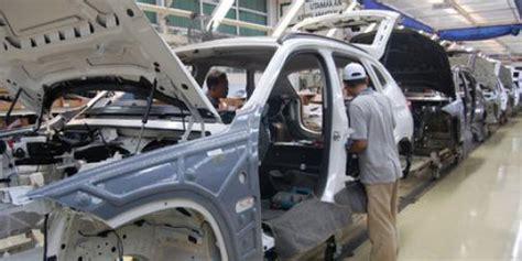 Peringkat Ban Motor Terbaik Indonesia indonesia kejar peringkat 1 produksi mobil asean merdeka