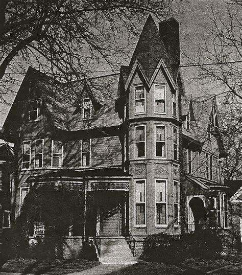 My Mom S House At 20 Ross Street Batavia Ny The Singing Nurse