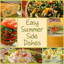 and easy side dishes archives 10 easy summer side dishes everydaydiabeticrecipes