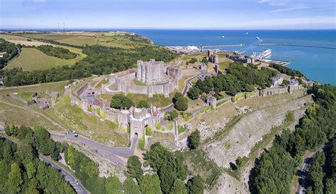 dover castle dover castle wikipedia