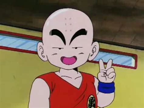 Imagenes De Goku Krilin | la gran amistad de goku y krillin taringa