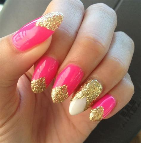 cute stiletto nail designs 20 pretty nail designs for this new season pretty designs