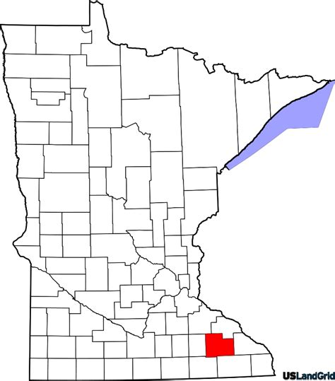 Olmsted County Records Olmsted County Tax Parcels Ownership