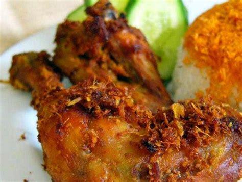 resep membuat kaldu ayam gurih resep dan tips membuat ayam goreng padang gurih dan enak
