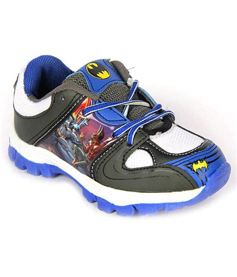 batman sneakers for toddlers batman gray casual shoes for price in india buy