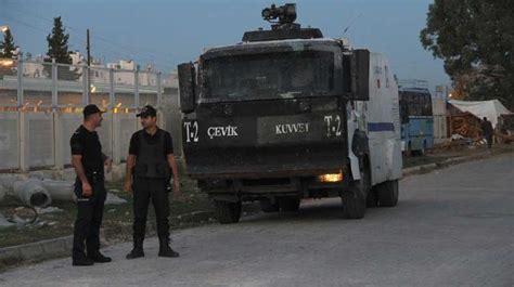 Pashmina Aljazira Az 511 adana da 28 adrese polis baskını al jazeera ortadoğu kafkasya balkanlar t 252 rkiye ve