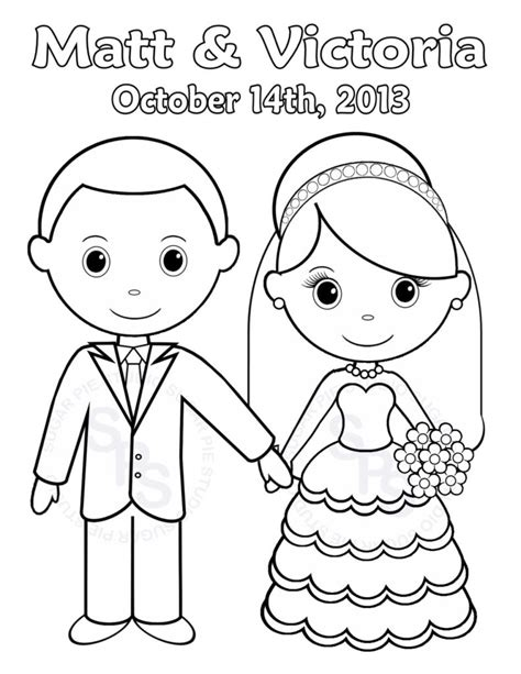 printable wedding coloring book pages coloring pages wedding coloring book pages free wedding