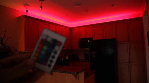 led light strips for room rgb led