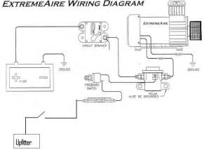 wiring diagram for air compressor wiring get free