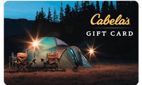 Can I Use A Cabela S Gift Card At Bass Pro - where can i a cabela s gift card gift ftempo