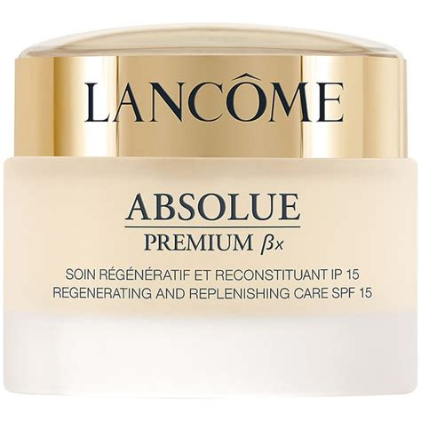 Lancome Absolue Premium lanc 244 me absolue premium bx day 50ml free shipping
