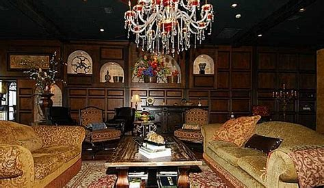 michael jackson s house inside michael jackson s house daily record