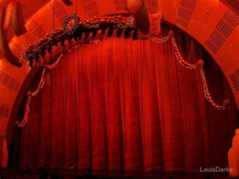 radio city music hall curtain 39 best images about radio city music hall on pinterest