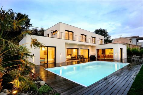 modern home design with pool 18 dazzling modern swimming pool designs the ultimate