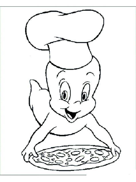 dibujos de cocina para colorear dibujos de gorros de chef para colorear