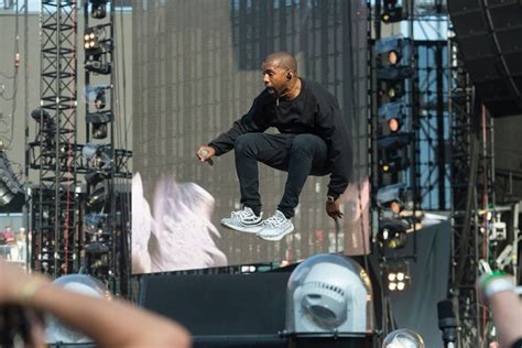 coloring book chance the rapper kanye the most influential in sneaker technology
