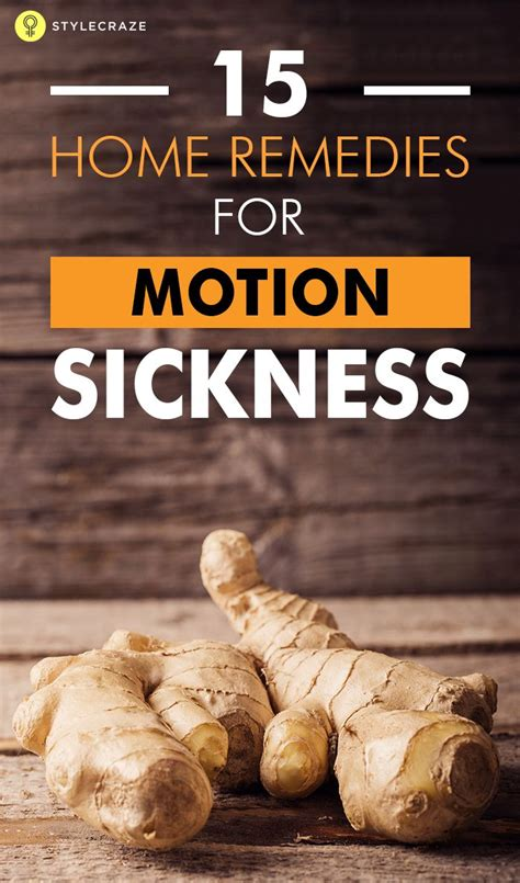 boat motion sickness 15 effective home remedies for motion sickness feeling