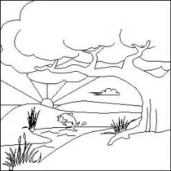 Earth Day Coloring Pages Coloring Kids Day Coloring Pages
