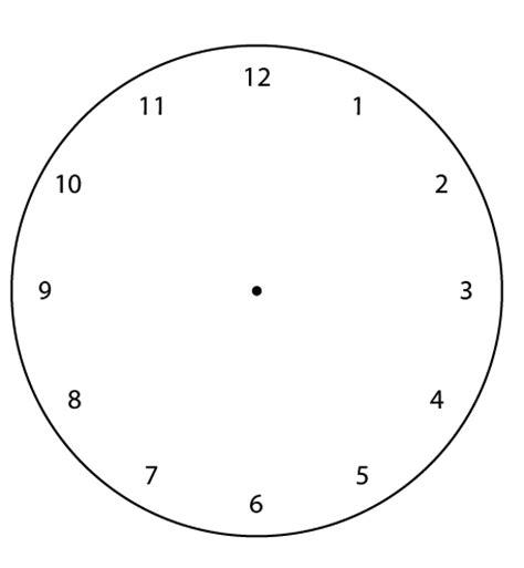 Jam Dinding Acrylic Desain Huruf Dan Angka cara menempatkan angka jam di illustrator kursus desain grafis
