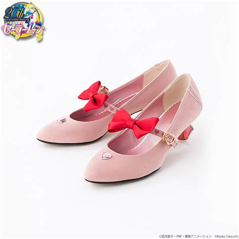 sailor shoes sailor moon x tyake tyoke shoes 2nd collaborationsailor