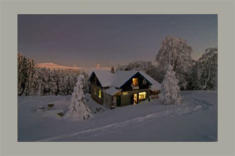 Weihnachten In Den Bergen Hütte by I N M Y L I F E 169 Das Neue Magazin