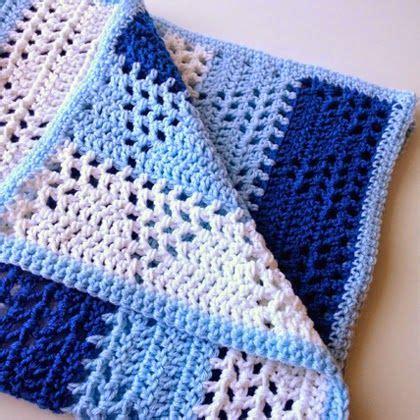 name blanket pattern name trianglesandstripesbabyblanket jpg views 230 size