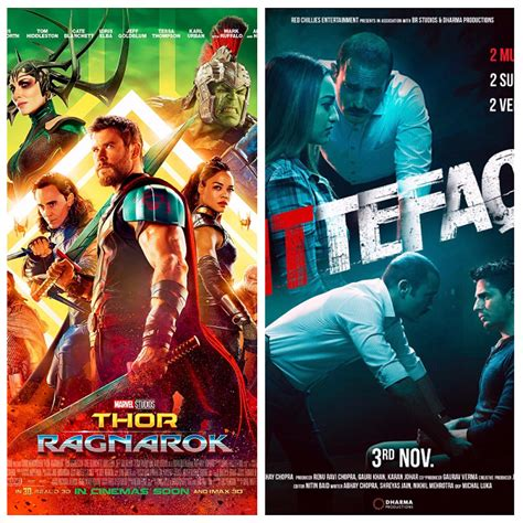 thor movie villa box office collections ittefaq and thor ragnarok have a