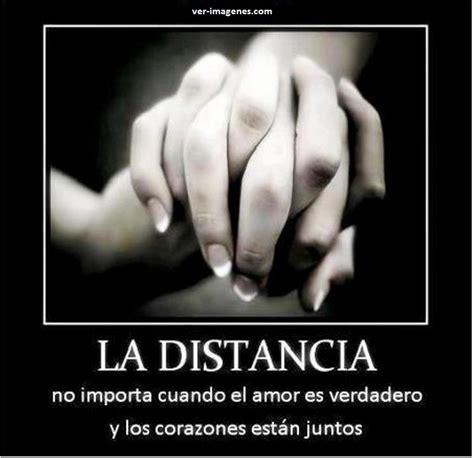 imagenes de amor la distancia no importa imagen de la distancia no importa cuando el amor es