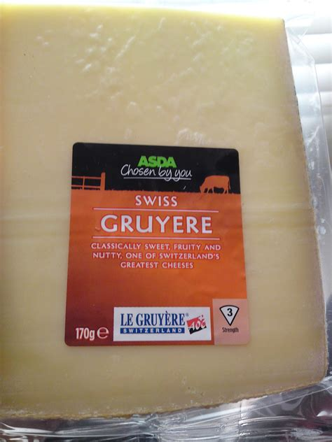 does cottage cheese lactose lactose free uk asda swiss gruyere safe cheese