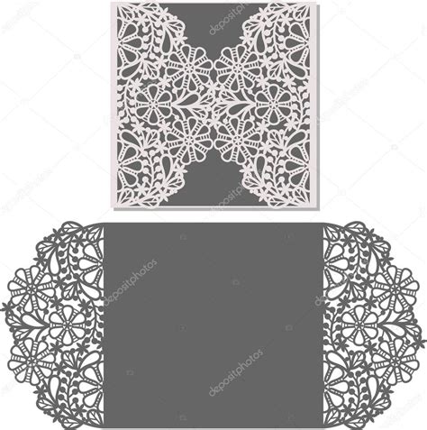 cut out card templates free plantillas invitacion de boda finest invitacin de la boda