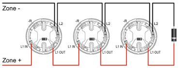 notifier eol resistor facp alarm panel avr freaks