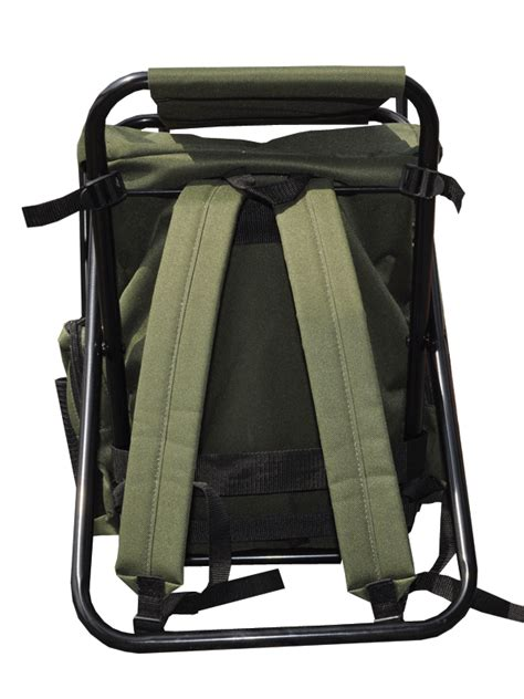 Chair Backpack by Field Scheme Backpack Chair On Storenvy