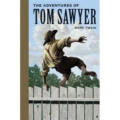 Book Report On The Adventures Of Tom Sawyer By by Tom Sawyer Summary Chapters