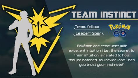 pokemon  instinct valor  mystic  team